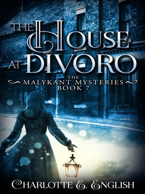 cover image of The House at Divoro