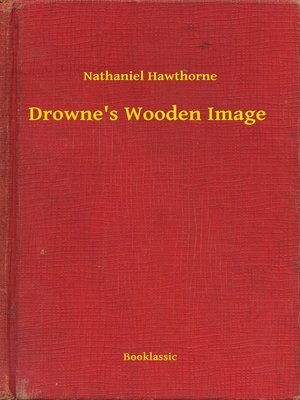 cover image of Drowne's Wooden Image