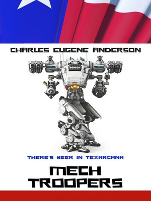 cover image of Mech Troopers