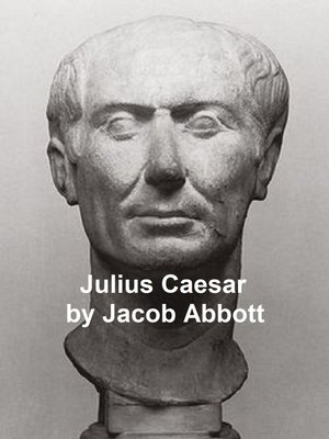 cover image of History of Julius Caesar