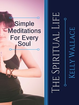 cover image of Simple Meditations For Every Soul