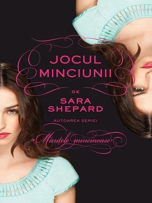 cover image of Jocul minciunii--Volume I