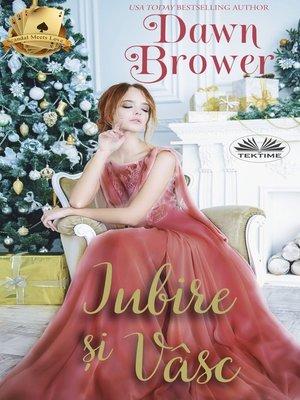 cover image of Iubire Și Vâsc