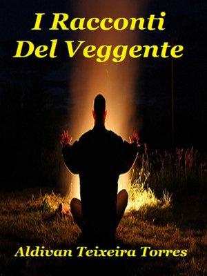 cover image of I Racconti Del Veggente