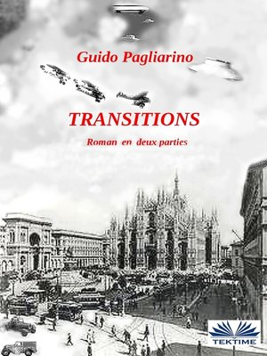 cover image of Transitions