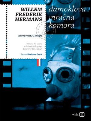 cover image of Damoklova mračna komora
