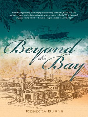 cover image of Beyond the Bay