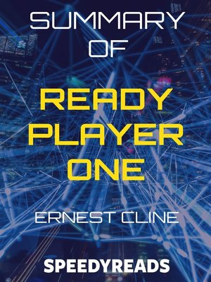 cover image of Summary of Ready Player One