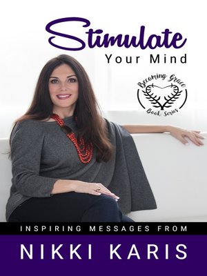 cover image of Stimulate Your Mind