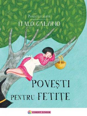 cover image of Povesti pentru fetite