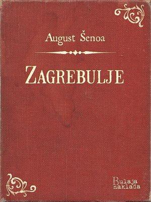 cover image of Zagrebulje