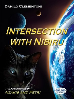 cover image of Intersection With Nibiru