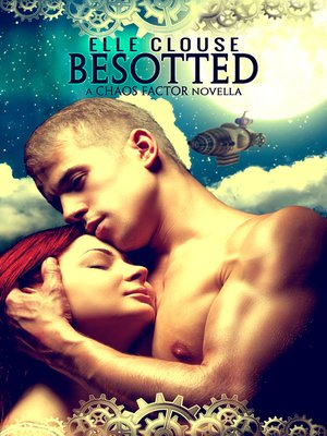 cover image of Besotted