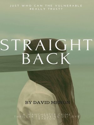 cover image of Straight Back