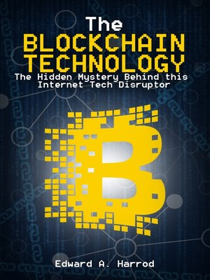 cover image of The Blockchain Technology