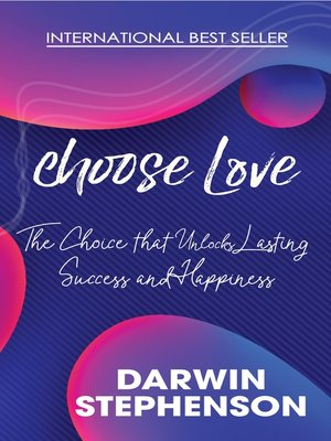 cover image of choose Love