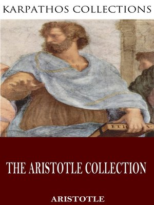 cover image of The Aristotle Collection