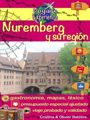 cover image of Nuremberg y su región