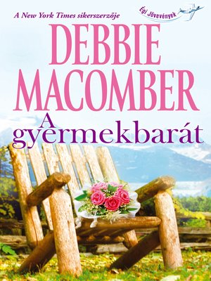 cover image of A gyermekbarát
