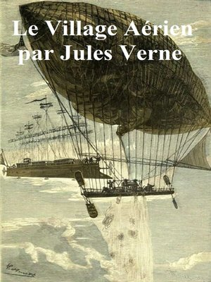 cover image of Le Village Aerien