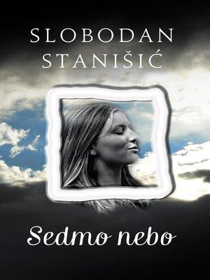 cover image of Sedmo nebo