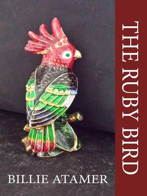 cover image of The Ruby Bird