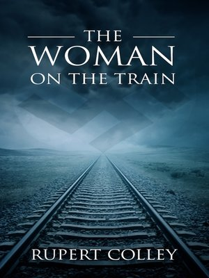 cover image of The Woman on the Train