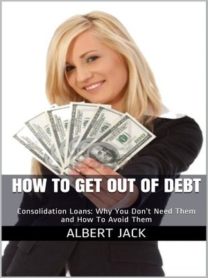 cover image of How To Get Out of Debt