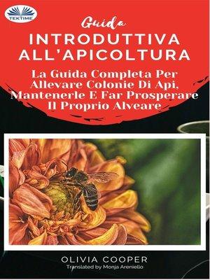 cover image of Guida Introduttiva All'Apicoltura