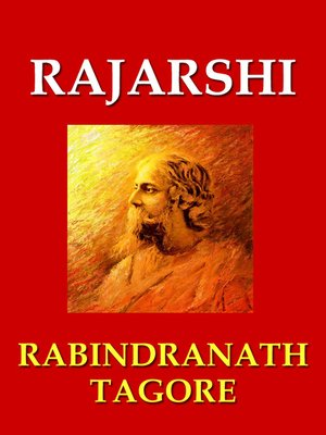 cover image of Rajarshi