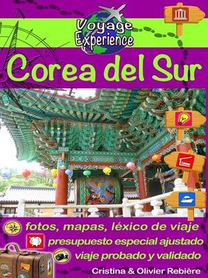cover image of Corea del Sur