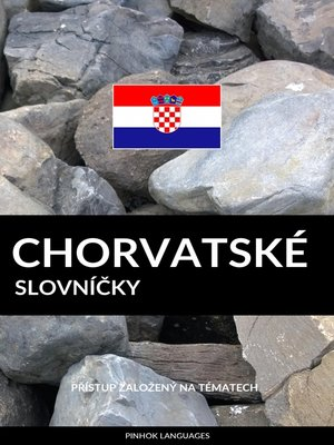 cover image of Chorvatské Slovníčky