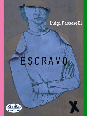 cover image of Escravo
