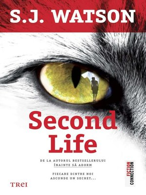cover image of Second Life