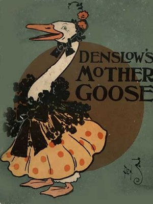 cover image of Denslow's Mother Goose