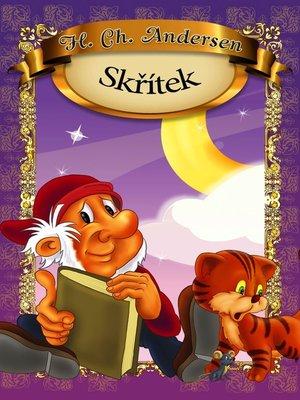 cover image of Skřítek