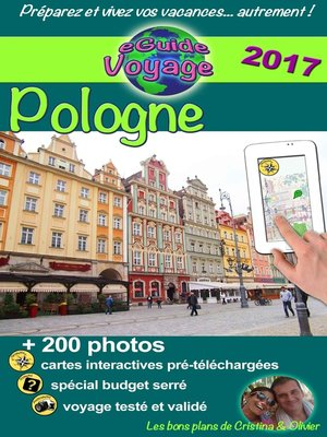 cover image of eGuide Voyage: Pologne