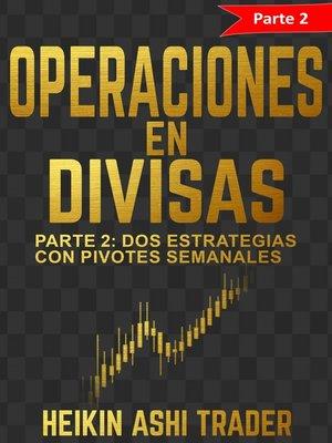 cover image of Operaciones en Divisas 2