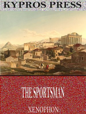 cover image of The Sportsman