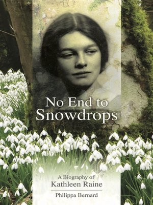 cover image of No End to Snowdrops