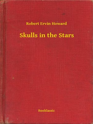 cover image of Skulls in the Stars