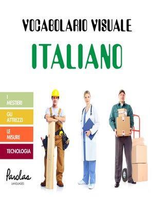 cover image of I mestieri, gli attrezzi, le misure, tecnologia
