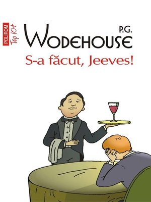 cover image of S-a făcut, Jeeves!