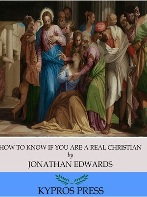cover image of How to Know if You are a Real Christian