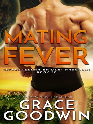 cover image of Mating Fever