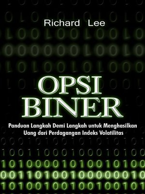 cover image of Opsi Biner