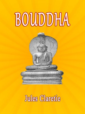 cover image of Bouddha
