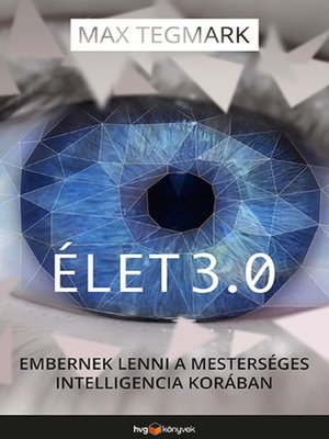 cover image of Élet 3.0