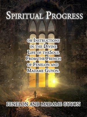 cover image of Spiritual Progress