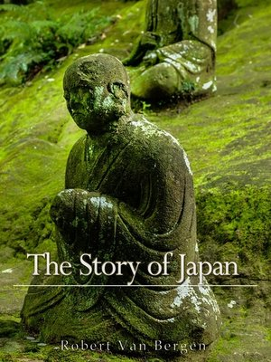cover image of The Story of Japan